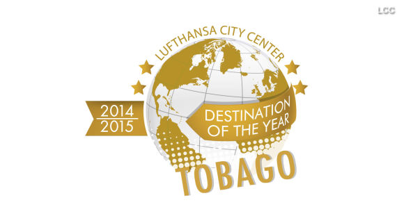 Tobago Destination of the year 2014 und 2015